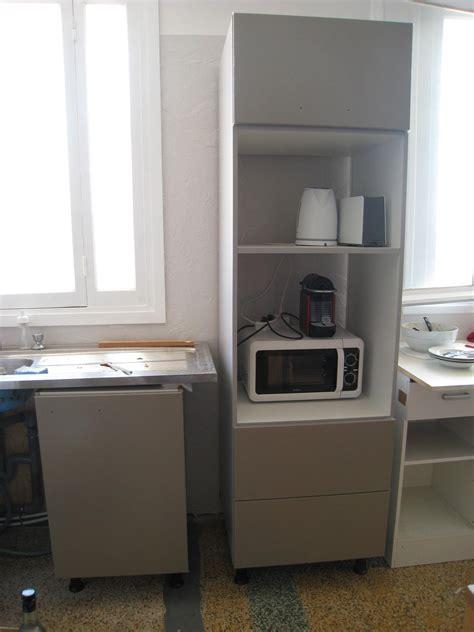 meuble de cuisine encastrable meuble de cuisine pour four encastrable wasuk