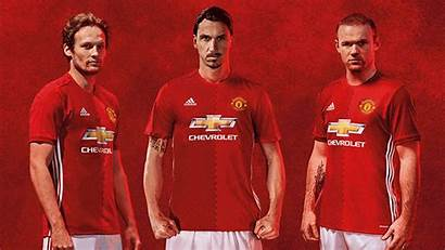 Kit Manchester United League Premier Club Shirts