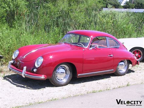 60s porsche picture of early 60 39 s porsche 356b