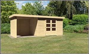 Gerätehaus Mit Pultdach : gartenhaus mit pultdach und schleppdach gartenhaus ~ Michelbontemps.com Haus und Dekorationen