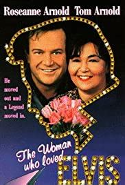 The Woman Who Loved Elvis (TV Movie 1993) - IMDb