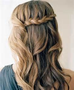 Girls Hair Braided Hairstyles