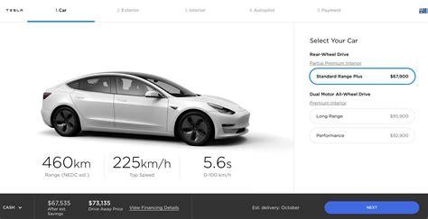 21+ Tesla 3.4 Specs PNG