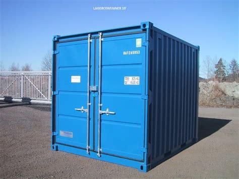 container 10 fuß gebraucht containex 10 lager container lagerbeh 228 lter gebraucht kaufen und verkaufen bei mascus at 37bb57d9