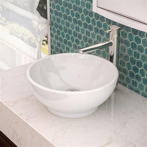 pedestal kitchen sink bathroom sink kohler k vox above counter 1441