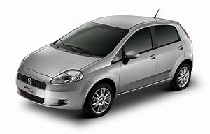 Fiat Punto 2011 Essence  U2013 01  U2013 All The Cars