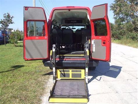 wheelchair vans for sale in orlando fl mobilityworks