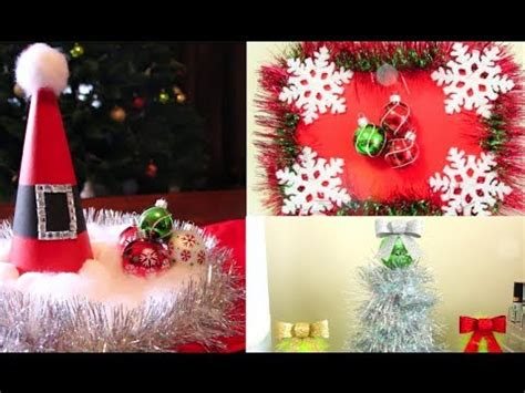 download diy room decoration chrismas vedio diy room decorations casey