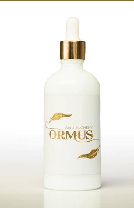 ormus anu alchemy