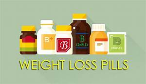 The 10 Best Weight Loss Pills And Diet Supplements That