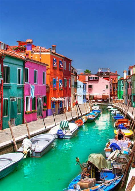 Beautiful Places In The World To Visit For Honeymoon