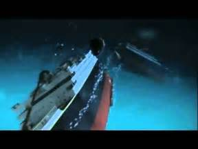 pin pin titanic sinking animation download on pinterest on