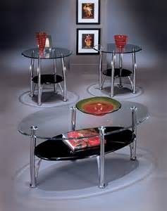A combination of décor and utility Dempsey Metal 3 Piece Coffee Table Set from Ashley (T141-13)   Coleman Furniture
