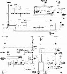 Maxum 1700 Wiring Diagram