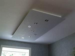 Isolation Phonique Mur Chambre : isolation phonique mur appartement 6 abat jour ~ Premium-room.com Idées de Décoration