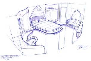 architect designs yacht interior architectural design applied concepts unleashed yacht designapplied concepts