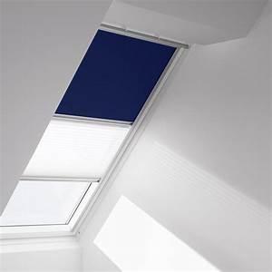 Velux Dachfenster Verdunkelung : velux dachfenster rollos jalousien plissees markisen und rolll den ~ Frokenaadalensverden.com Haus und Dekorationen