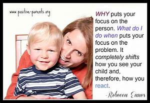 Positive Parents: The Wrong Question Parents Keep Asking