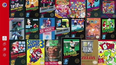 Nintendo Switch Online And Classic Nes Games Are Live