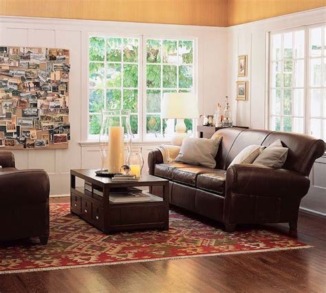 leather sofa living room ideas home design interior and garden living room sofa design