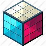 Rubik Premium Icon Flaticon Icons