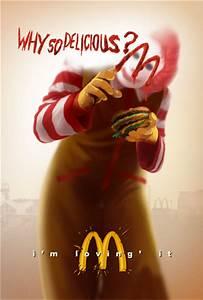Creepy Ronald McDonald: Scaring Kids Since 1963 ...