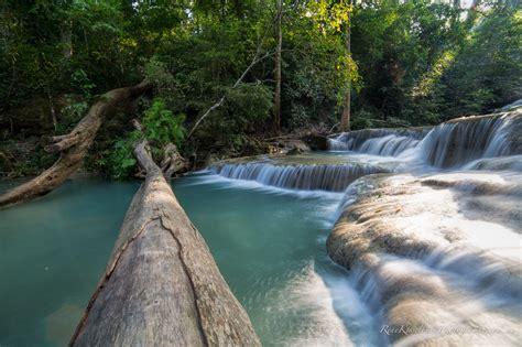 Erawan National Park National Park In Thailand