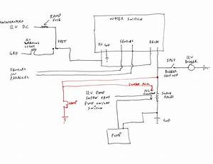 Dometic Single Zone Lcd Thermostat Wiring Diagram  U2014 Untpikapps
