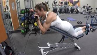 Back and Biceps Workout