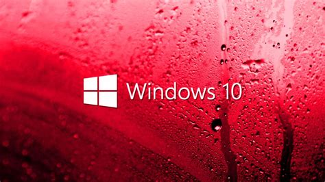 Free Windows 10 Wallpaper