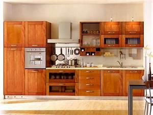 Kitchen cabinet designs - 13 Photos - Kerala home design