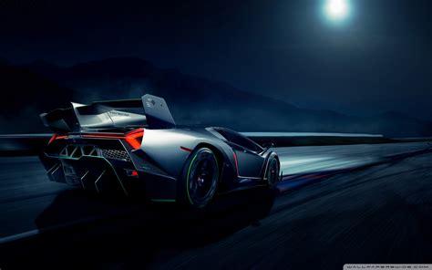 Lamborghini Veneno Supercar