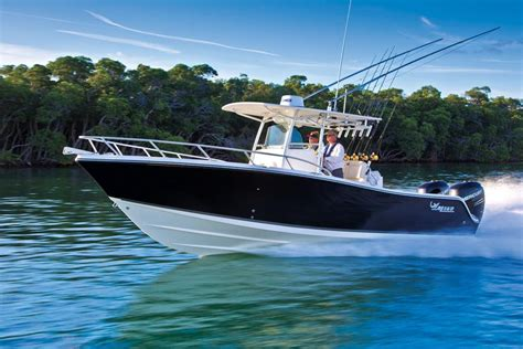 Offshore Mako Boats by Mako Boats Offshore Boats 2014 284 Cc Photo Gallery