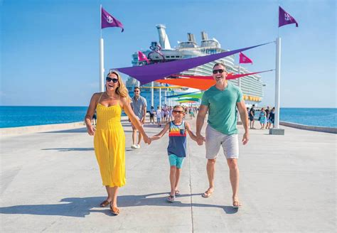 World of Cruising | Why You Should Choose Royal Caribbean ...