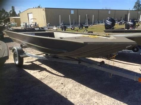 Jon Boats For Sale Charleston Sc by New And Used Boats For Sale In South Carolina