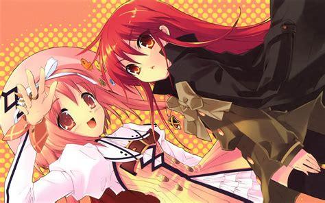 Shana Anime Wallpaper - shakugan no shana hd fondo de pantalla and fondo de