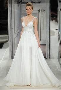 Daring and sexy pnina tornai wedding dresses spring 2014 for Pnina wedding dresses