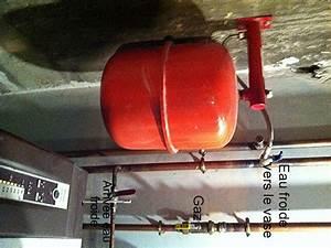 Vase D Expansion Chaudière : r solu pourquoi mon vase d 39 expansion est aliment en eau ~ Dailycaller-alerts.com Idées de Décoration