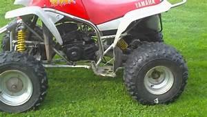 1989 Yamaha Blaster