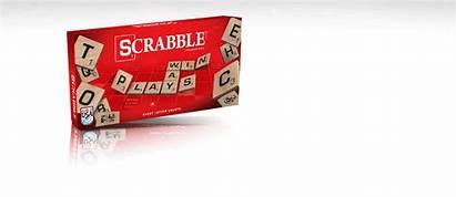 Scrabble Board Games Hasbro Word