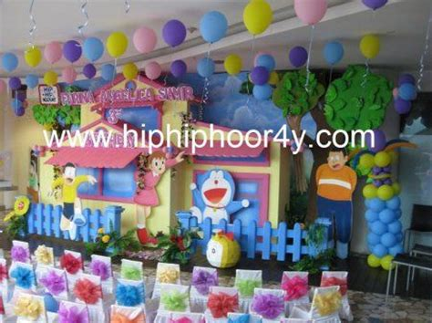 images  doraemon birthday party  pinterest