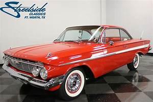 1961 Chevrolet Impala For Sale 76533 MCG