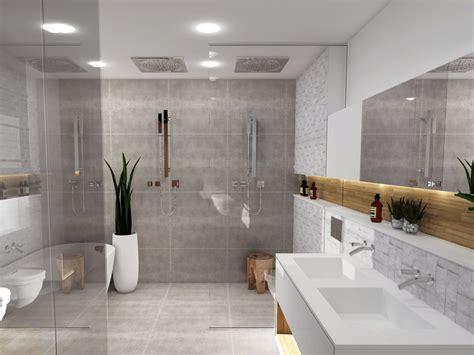 chambre avec spa lyon salle de bain italienne de luxe style nature meuble et