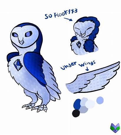 Sans Abyss Owl Deviantart Abysstale Barn Fan