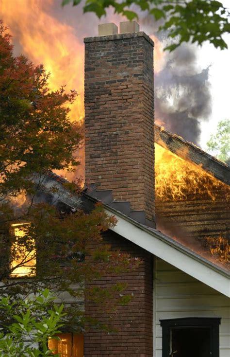 problems   unlined chimney portland  american