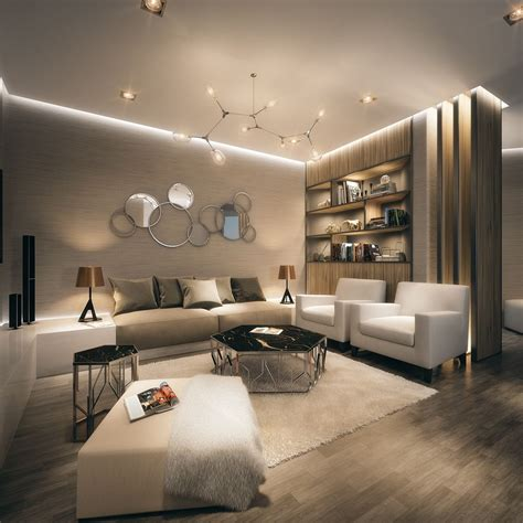 Apartment Bedroom Interior Design Ideas by Luxury Apartments Complex In Western Africa