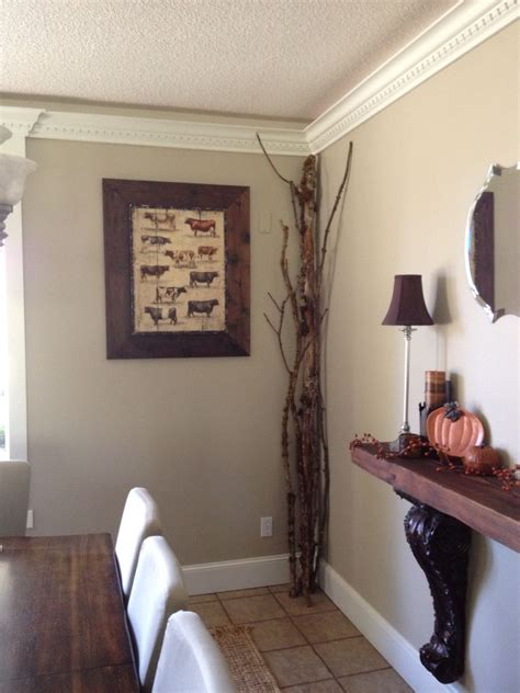 wall color behr castle path color matched by miller paint dining room paint colors for