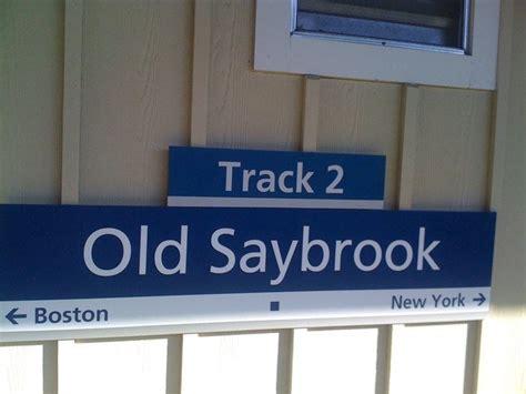 amtrak phone number amtrak stations 455 boston post rd saybrook