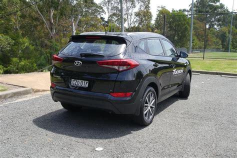 2015 Hyundai Tucson Reviews by 2015 Hyundai Tucson Active X Review