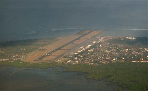 ngurah rai international airport wikiwand